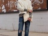 how-to-style-boyfriend-jeans-for-winter-2015-for-women-160x120-9086055