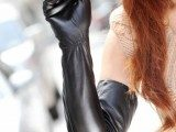 ladies-long-black-leather-gloves-collection-2014-5-160x120-3287272