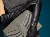 ladies-long-black-leather-gloves-collection-2014-8-160x120-9420803